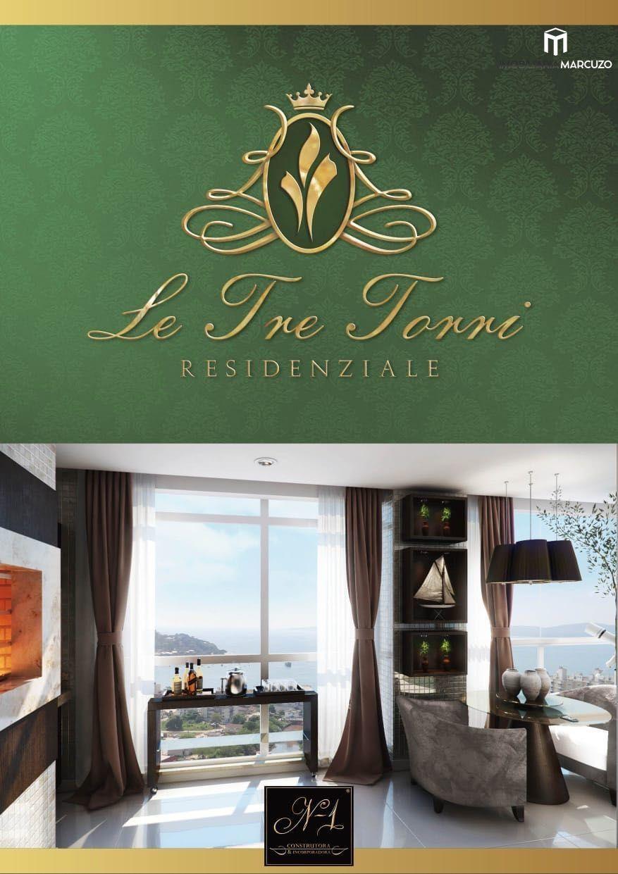 Apartamento com 3 Dormitórios à venda, 140 m² por R$ 1.650.000,00