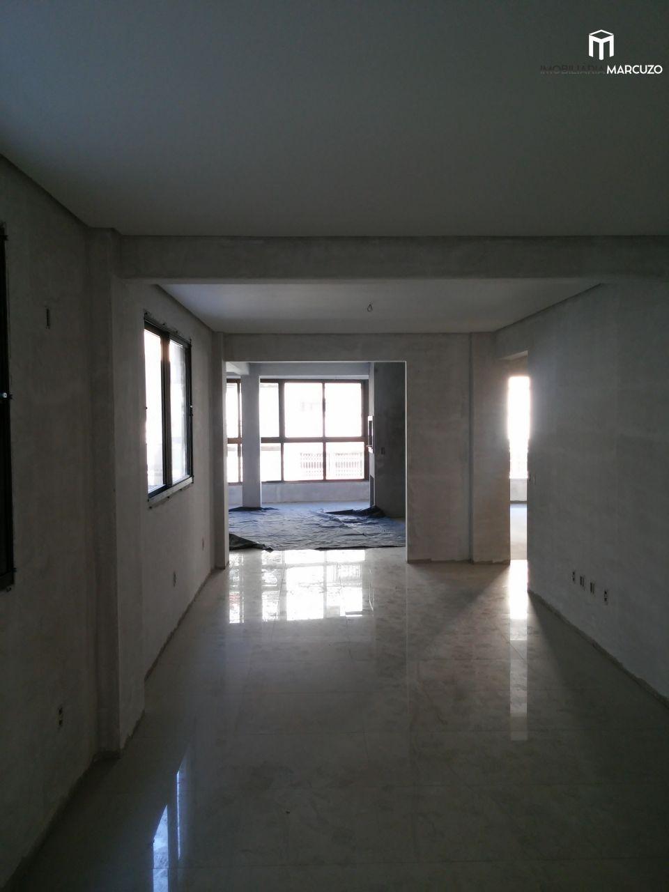 Apartamento com 2 Dormitórios à venda, 124 m² por R$ 510.000,00