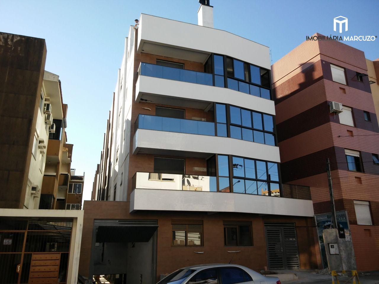 Apartamento com 2 Dormitórios à venda, 119 m² por R$ 440.000,00