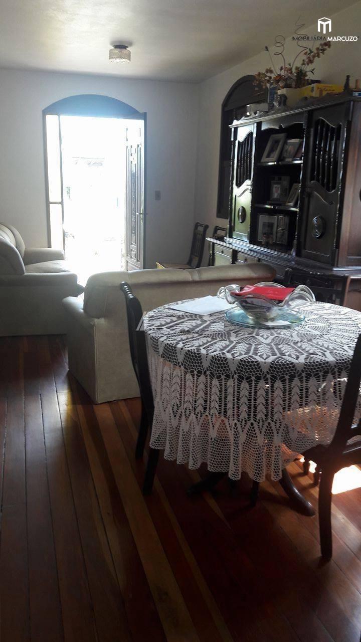 Casa com 3 Dormitórios à venda, 127 m² por R$ 420.000,00