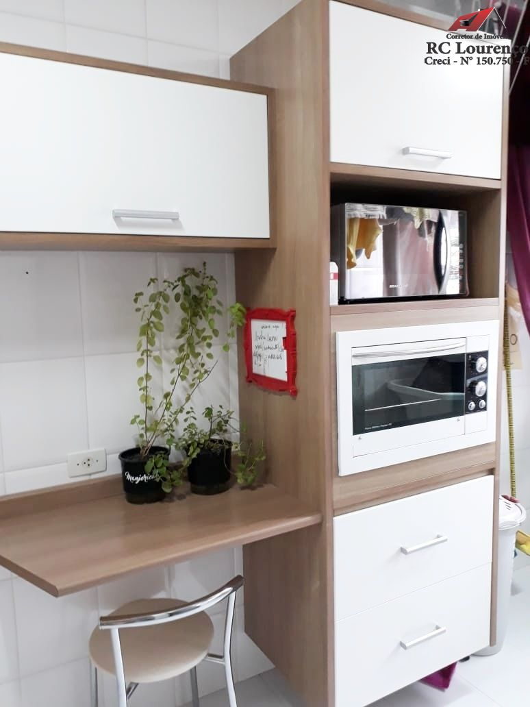 Apartamento à venda  no Vila Valparaíso - Santo André, SP. Imóveis