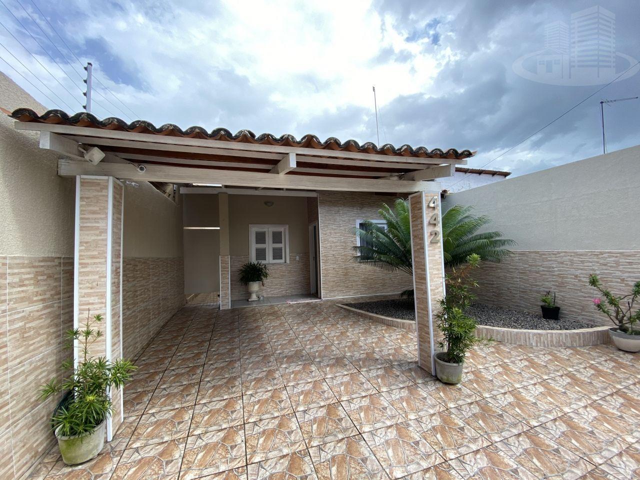 Casa à venda  no Pajuçara - Maracanaú, CE. Imóveis