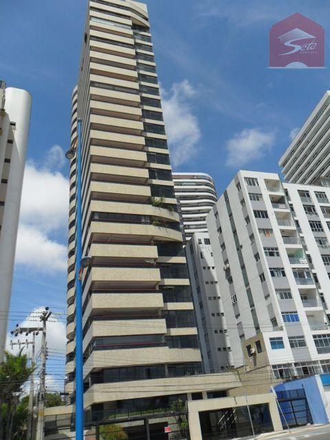 Apartamento à venda  no Meireles - Fortaleza, CE. Imóveis
