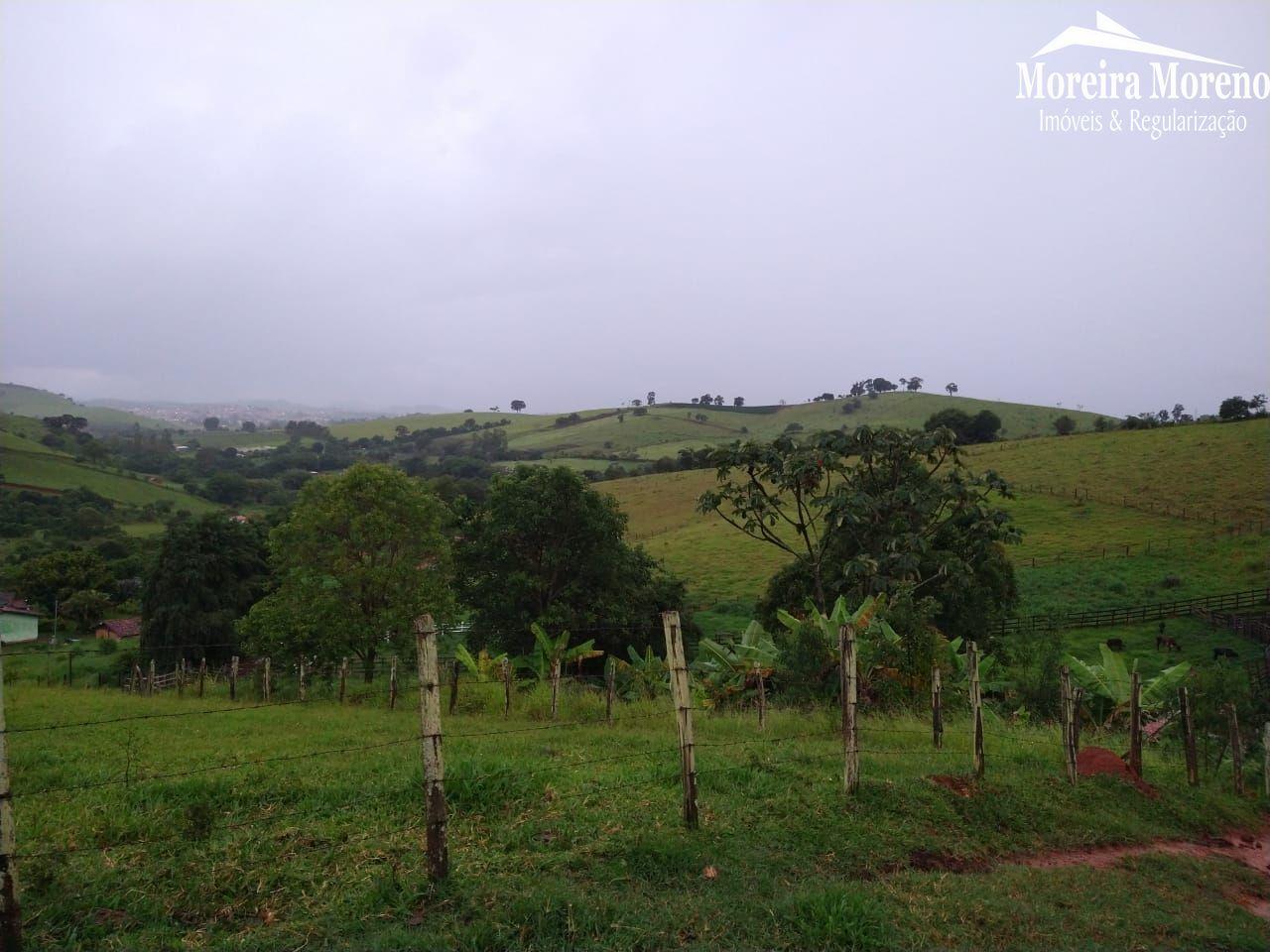 Fazenda/sítio/chácara/haras à venda  no Zona Rural - Borda da Mata, MG. Imóveis