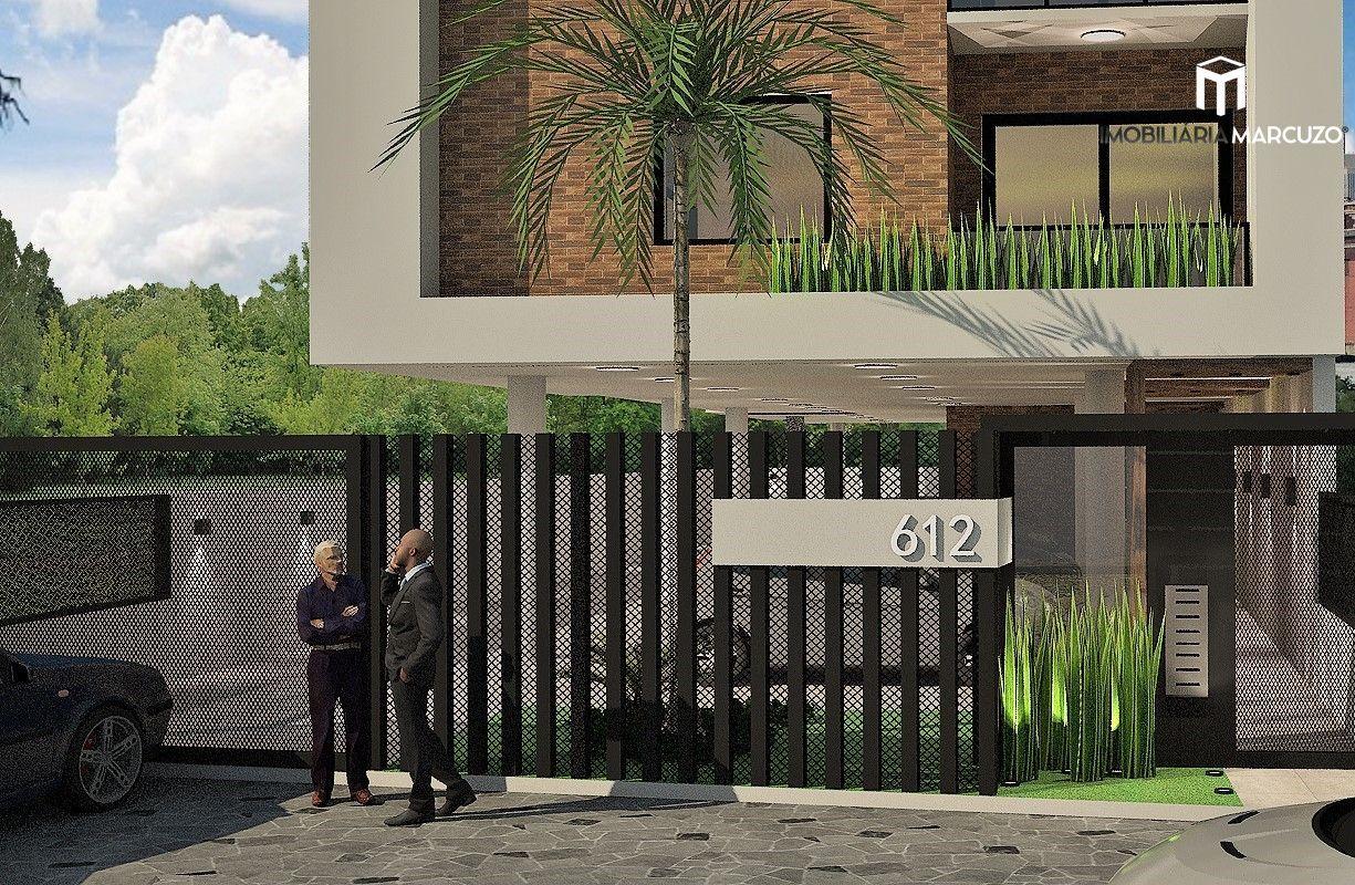 Apartamento com 2 Dormitórios à venda, 85 m² por R$ 415.000,00