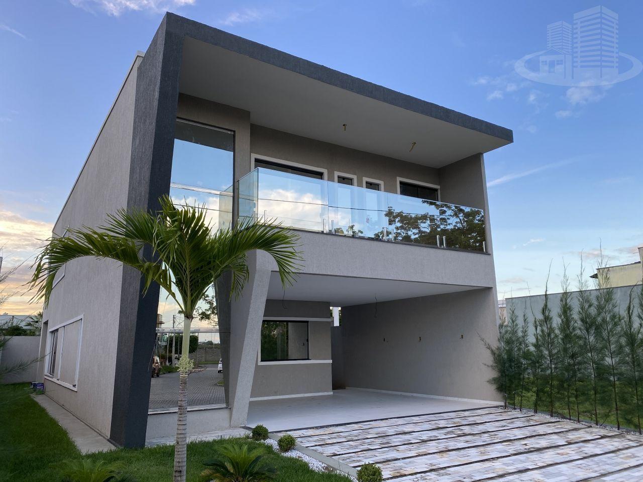 Casa em condomínio com 4 Dormitórios à venda, 210 m² por R$ 850.000,00