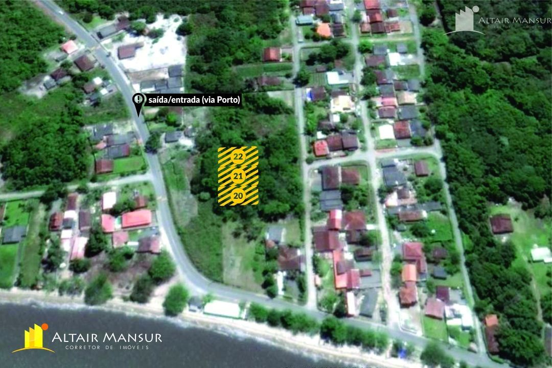 Terreno/Lote à venda, 1.080 m² por R$ 100.000,00