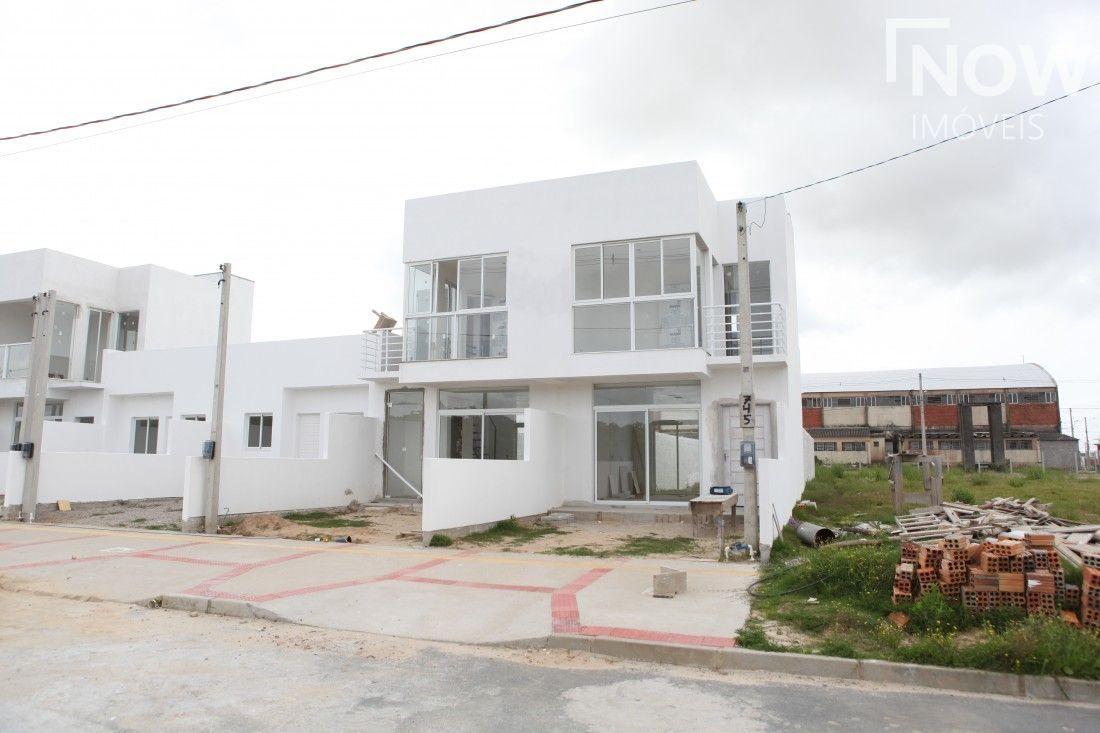 Casa à venda  no Laranjal - Pelotas, RS. Imóveis