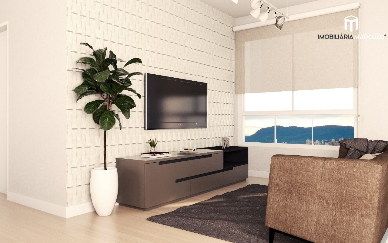 Apartamento com 2 Dormitórios à venda, 57 m² por R$ 165.000,00