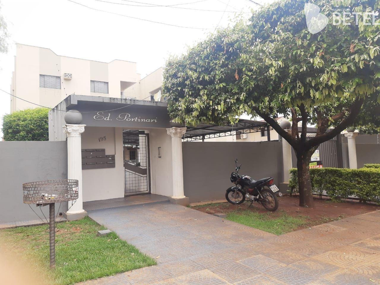 Apartamento para alugar  no Parque Alvorada - Dourados, MS. Imóveis