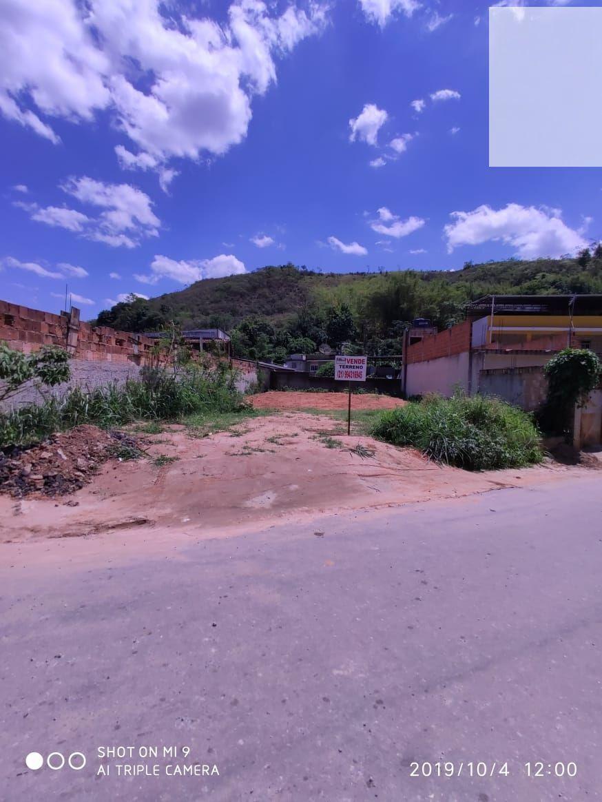 Terreno/Lote à venda  no Amapá - Paracambi, RJ. Imóveis