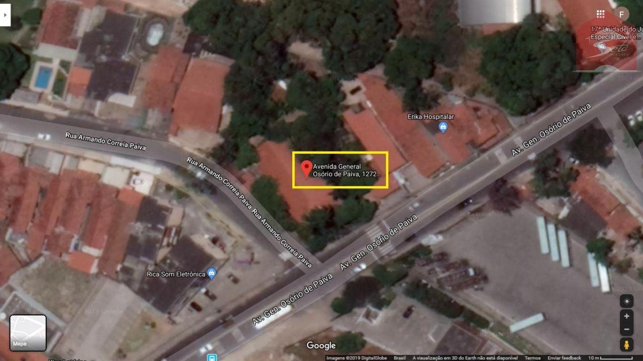Terreno/Lote à venda  no Parangaba - Fortaleza, CE. Imóveis