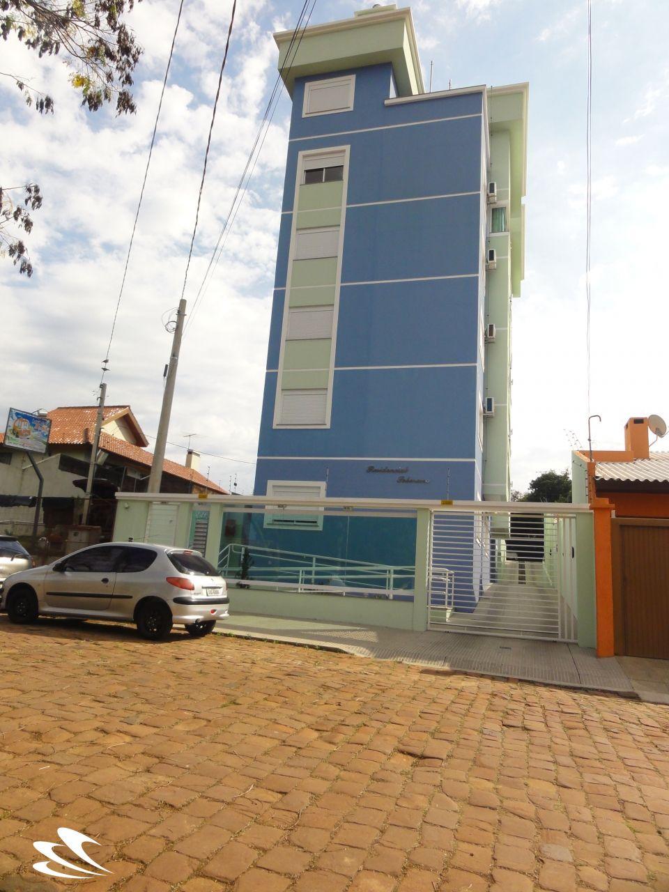 Apartamento para alugar  no Cidade Alta - Alegrete, RS. Imóveis