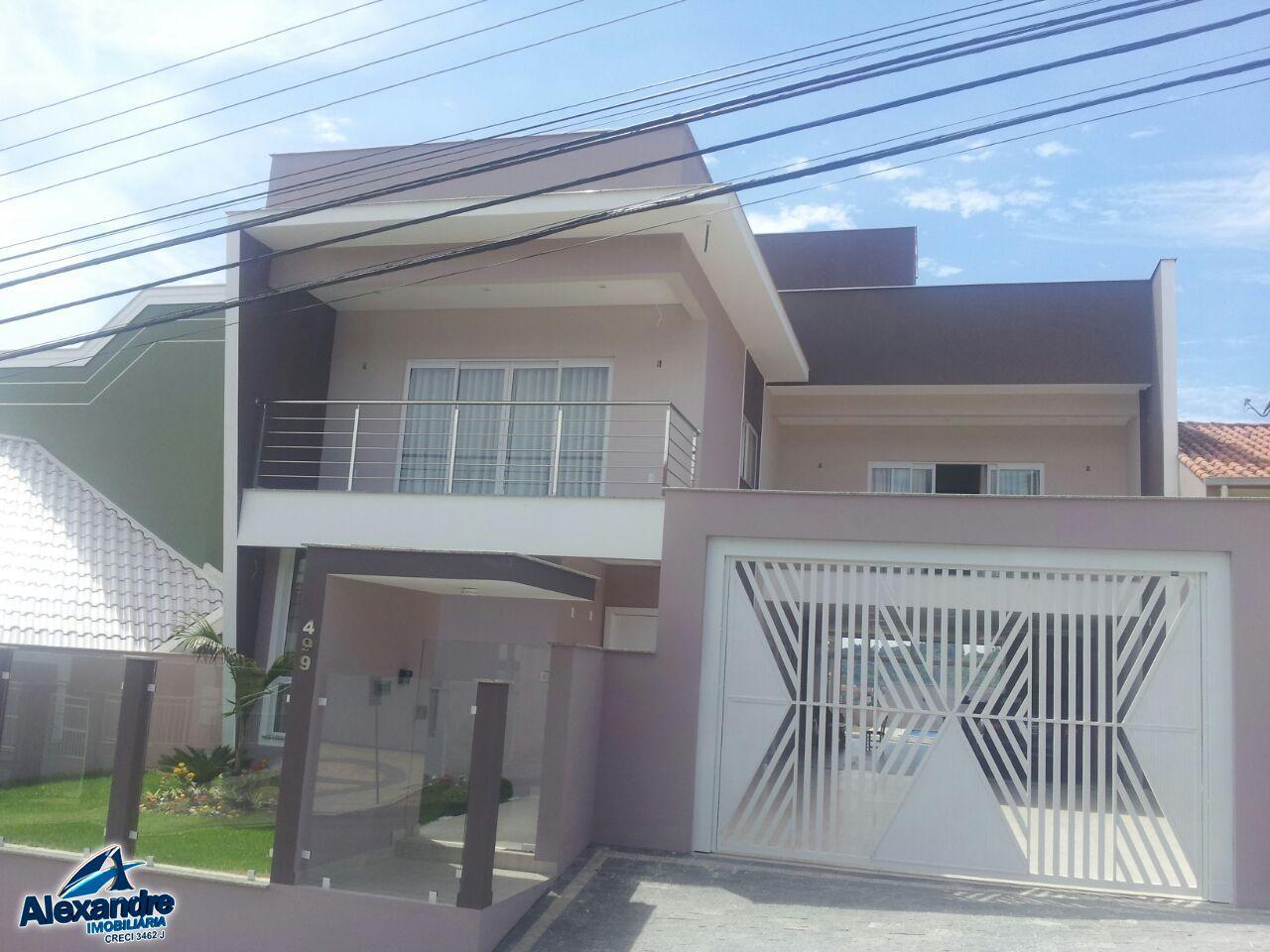 Casa à venda  no Vila Lenzi - Jaraguá do Sul, SC. Imóveis