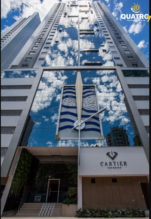 Apartamento à venda  no Barra Norte - Balneário Camboriú, SC. Imóveis