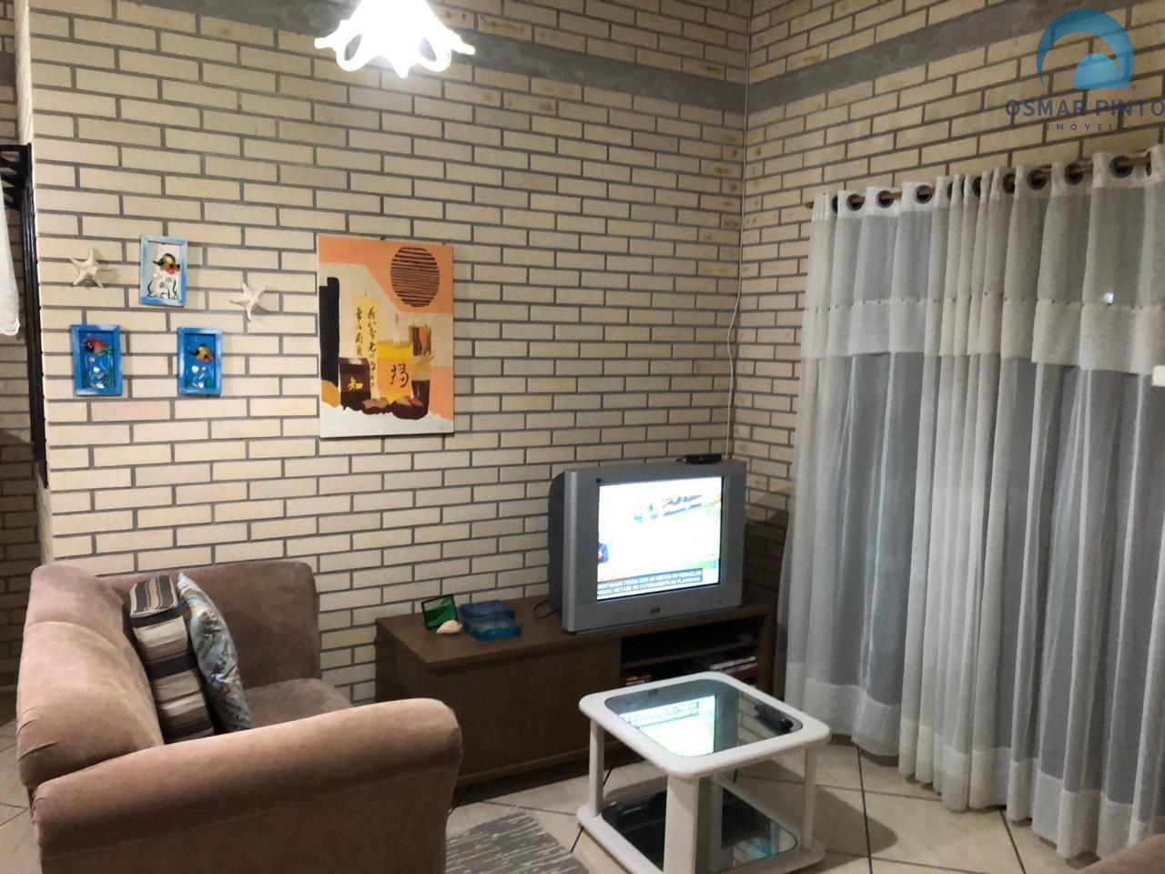 Casa 3 dormitórios em Passo De Torres, no bairro Passárgada