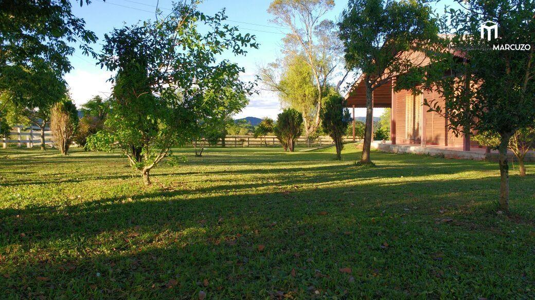 Fazenda/sítio/chácara/haras com 2 Dormitórios à venda, 20.000 m² por R$ 680.000,00