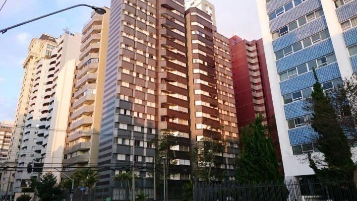 Apartamento à venda  no Batel - Curitiba, PR. Imóveis