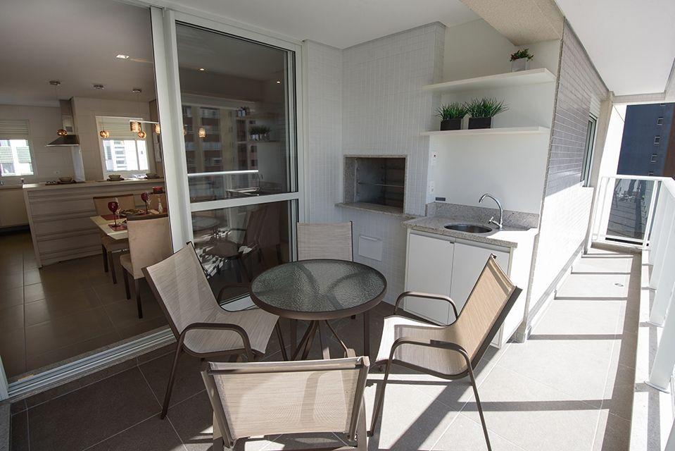 Apartamento à venda  no Rebouças - Curitiba, PR. Imóveis