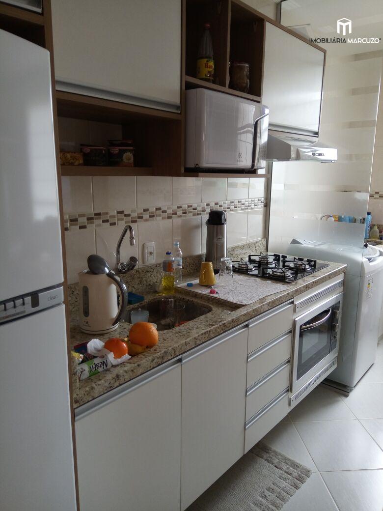 Apartamento com 1 Dormitórios à venda, 44 m² por R$ 160.000,00