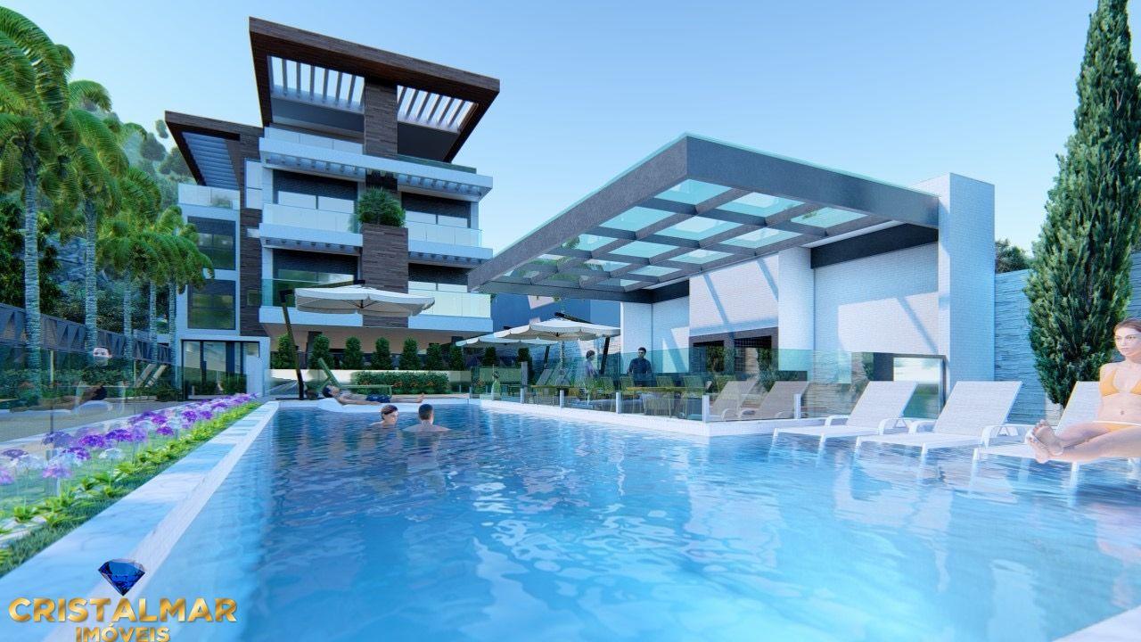 Apartamento à venda  no Canto Grande - Bombinhas, SC. Imóveis