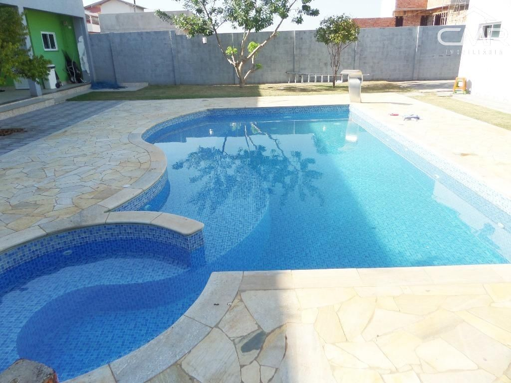 Casa em condomínio à venda  no Campestre - Piracicaba, SP. Imóveis
