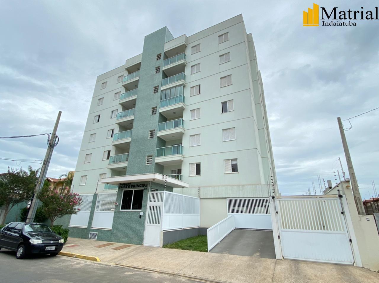 Apartamento com 3 Dormitórios à venda, 80 m² por R$ 350.000,00
