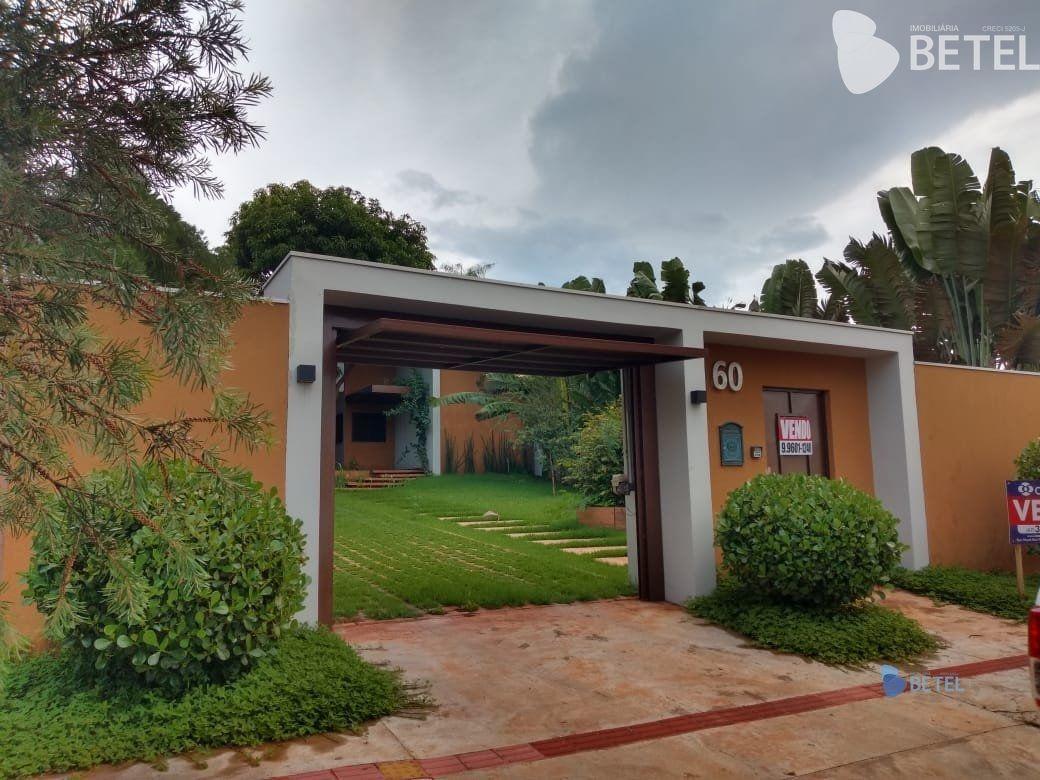 Casa à venda  no Portal de Dourados - Dourados, MS. Imóveis