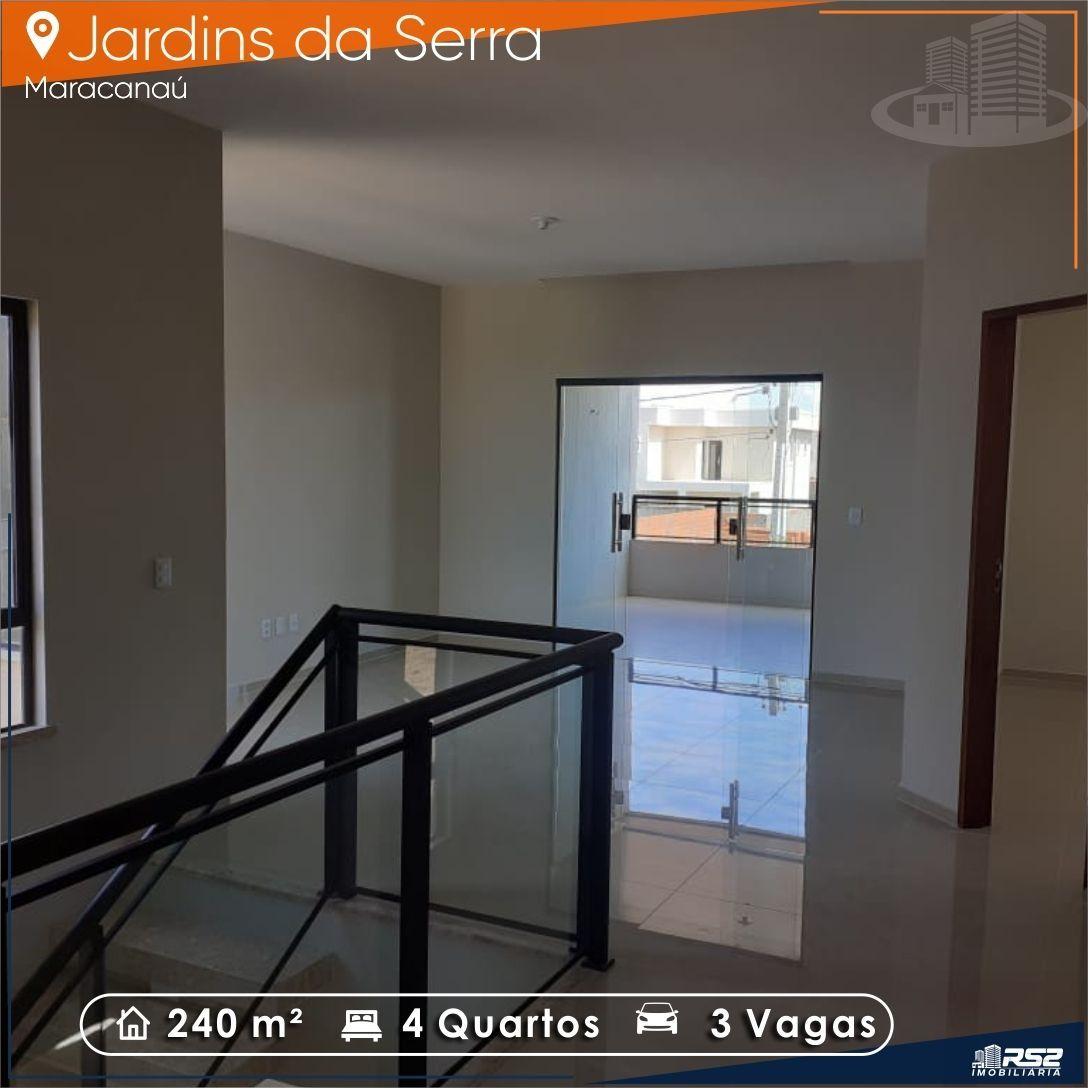 Casa em condomínio com 4 Dormitórios à venda, 240 m² por R$ 860.000,00