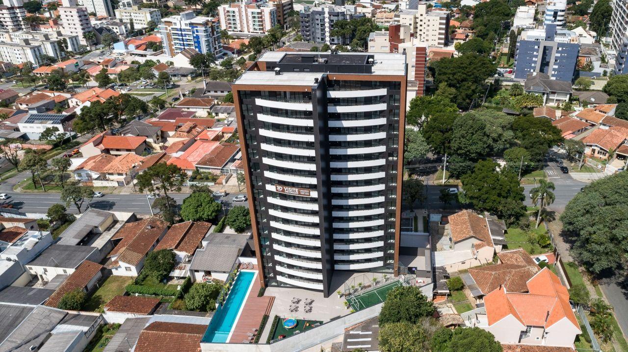 Apartamento à venda  no Bacacheri - Curitiba, PR. Imóveis
