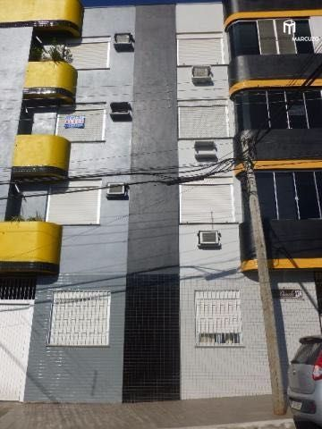 Apartamento com 2 Dormitórios à venda, 50 m² por R$ 145.000,00