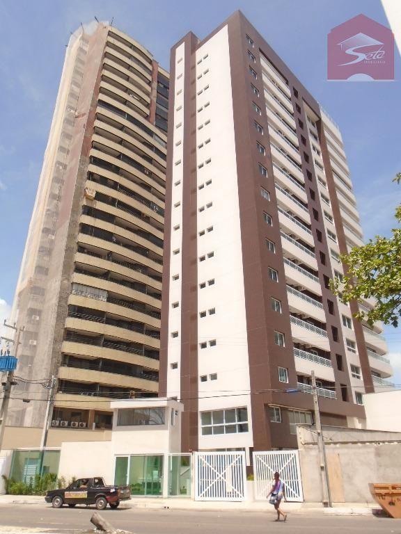 Apartamento à venda  no Mucuripe - Fortaleza, CE. Imóveis