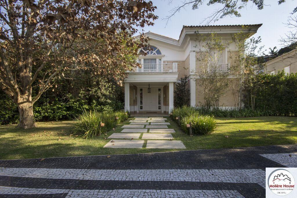 Casa à venda  no Vila Morumbi - São Paulo, SP. Imóveis