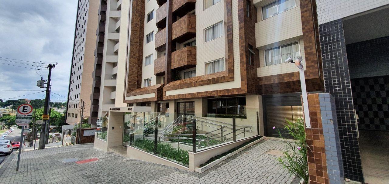 Cobertura à venda  no Bigorrilho - Curitiba, PR. Imóveis