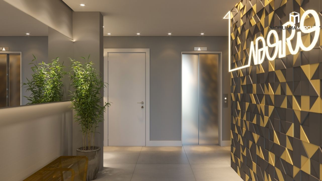Apartamento com 2 Dormitórios à venda, 69 m² por R$ 390.086,00