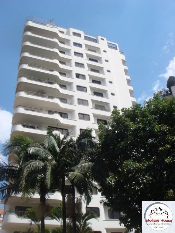 Cobertura à venda  no Campo Belo - São Paulo, SP. Imóveis