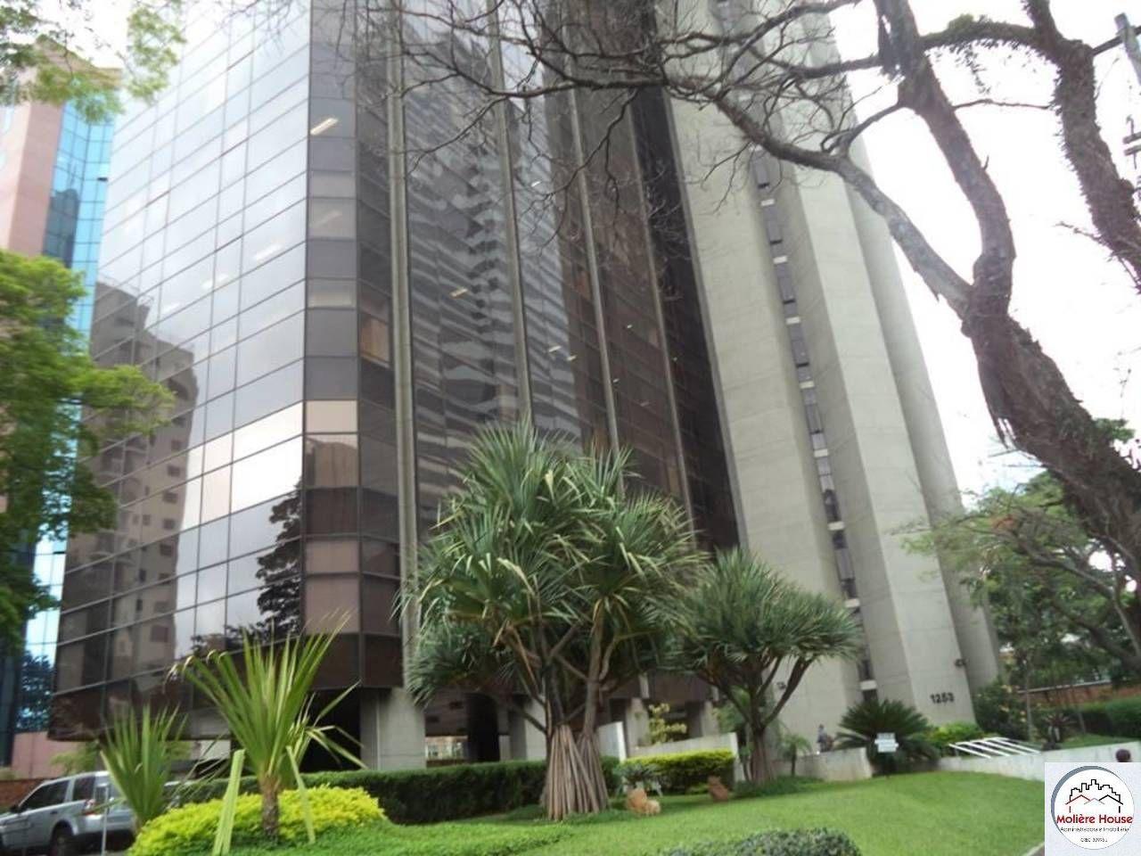 Imóvel comercial à venda  no Cidade Monções - São Paulo, SP. Imóveis