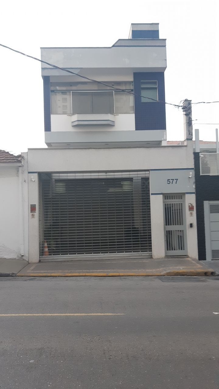 Prédio comercial/residencial à venda  no Vila Gomes Cardim - São Paulo, SP. Imóveis