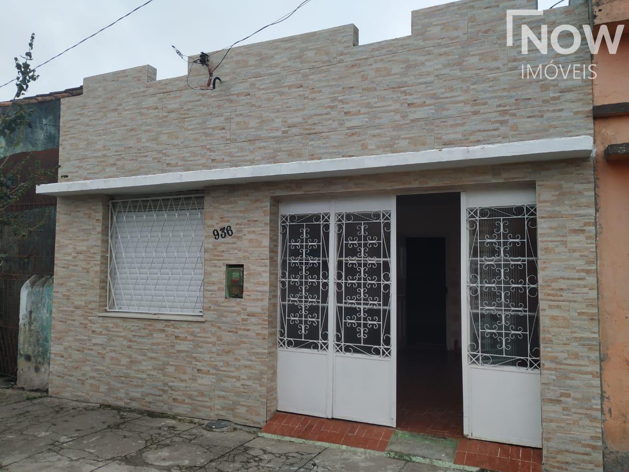 Casa à venda  no Centro - Pelotas, RS. Imóveis