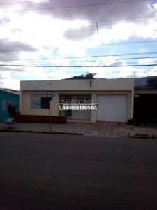 Casa Residencial - Salgado Filho - Santa Maria