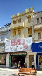 Sala Comercial Comercial - Bonfim - Santa Maria