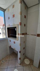 Apartamento Residencial - Noal - Santa Maria