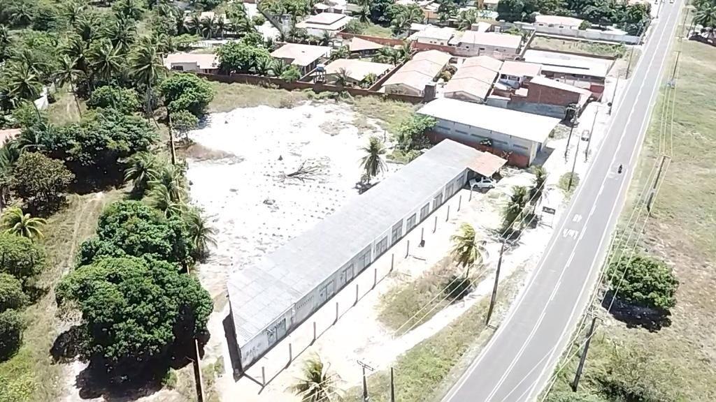Terreno/Lote à venda  no Conjunto Esperança - Fortaleza, CE. Imóveis