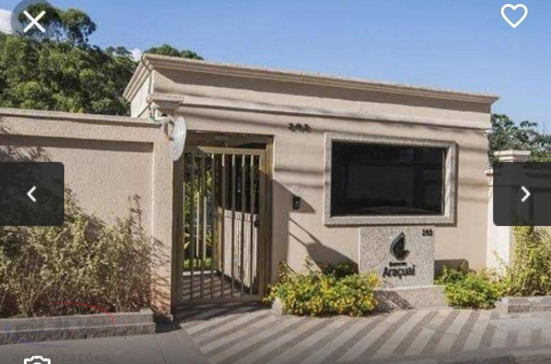 Apartamento à venda  no Parque São Vicente - Mauá, SP. Imóveis