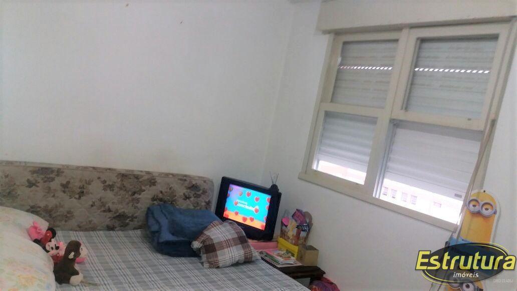 Apartamento com 2 Dormitórios à venda, 58 m² por R$ 165.000,00