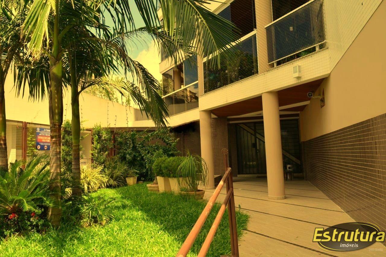 Apartamento com 3 Dormitórios à venda, 133 m² por R$ 710.000,00