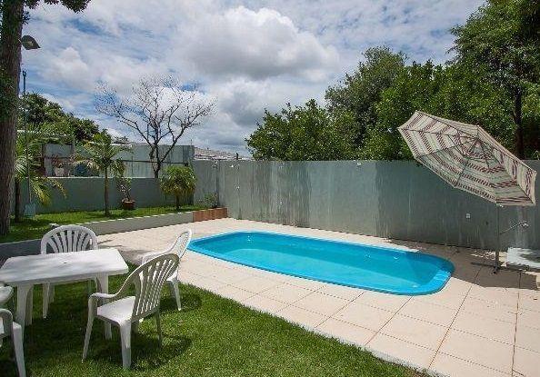 Casa à venda  no Chácara das Flores - Santa Maria, RS. Imóveis