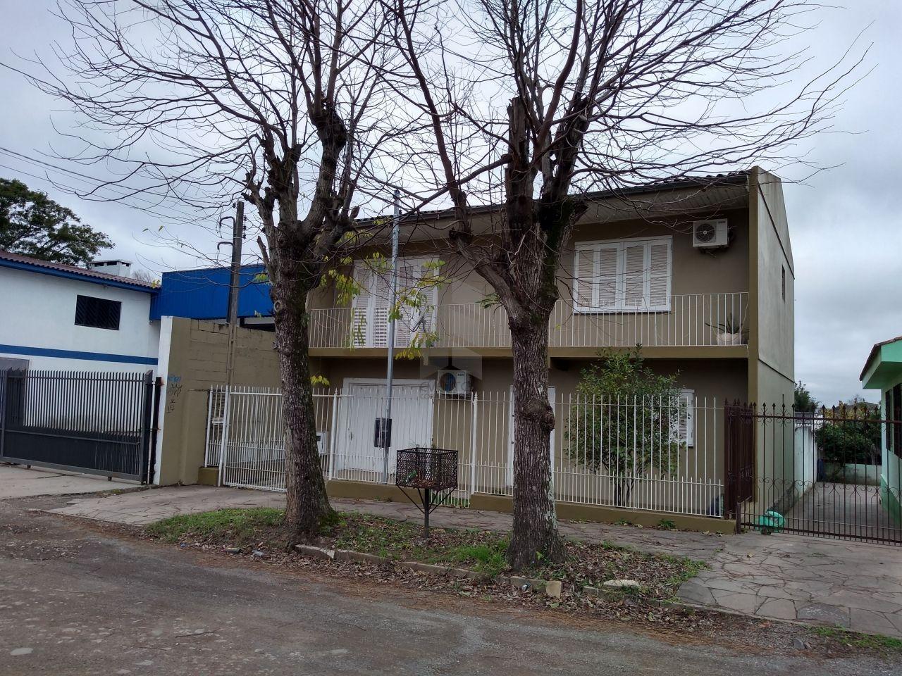 Casa à venda  no Pinheiro Machado - Santa Maria, RS. Imóveis