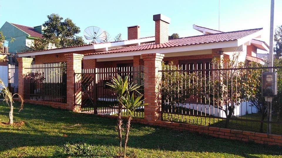 Casa à venda  no Oásis - Itaara, RS. Imóveis