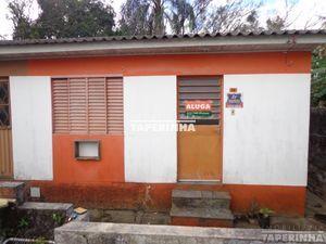 Casa Residencial - Nossa Senhora do Rosário - Santa Maria